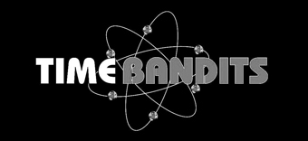 logo time bandits web