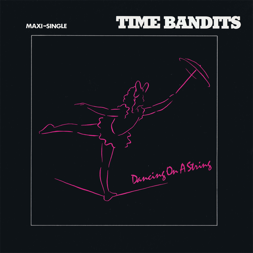 time bandits dancing on a string s 1