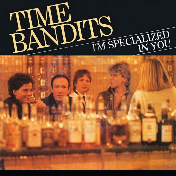 time bandits im specialized in you s